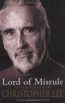 Lord of Misrule - Christopher Lee, Alex Hamilton, Peter Jackson