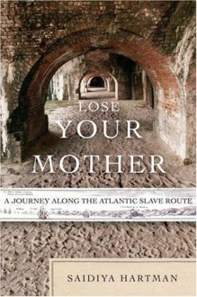 Lose Your Mother: A Journey Along the Atlantic Slave Route - Saidiya V. Hartman