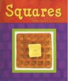 Squares (A+ Books: Shapes) - Sarah L. Schuette