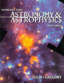 Introductory Astronomy and Astrophysics - Michael Zeilik