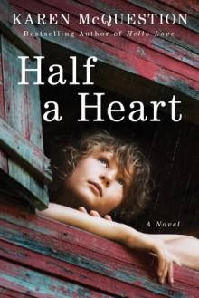 Half a Heart - Karen McQuestion