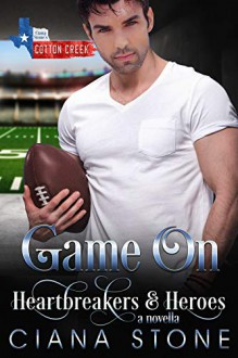 Game On - Ciana Stone