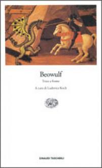 Beowulf - Ludovica Knoch