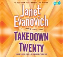 Takedown Twenty - Janet Evanovich, Lorelei King