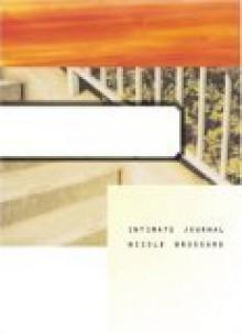 Intimate Journal - Nicole Brossard