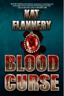 Blood Curse - Kat Flannery