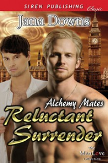 Reluctant Surrender - Jana Downs