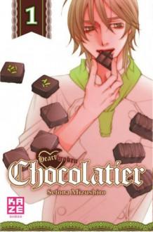 Heartbroken Chocolatier - Setona Mizushiro, Satoko Inaba