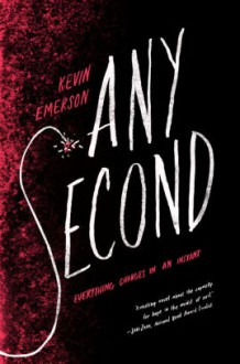 Any Second - Kevin Emerson