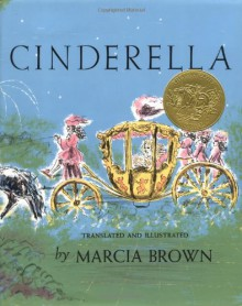 Cinderella - Marcia Brown