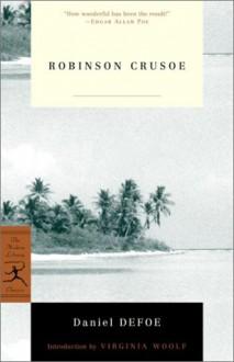 Robinson Crusoe - Virginia Woolf,Daniel Defoe,Gerald McCann