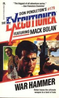 War Hammer - Mike Linaker, Don Pendleton