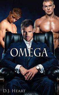 Omega (Evan's Alphas Book 1) - D.J. Heart