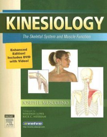 Kinesiology: The Skeletal System and Muscle Function - Joseph E. Muscolino