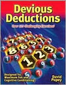 Devious Deductions - David Popey