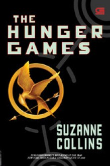 The Hunger Games - Hetih Rusli, Suzanne Collins