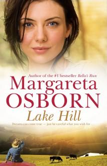 Lake Hill - Margareta Osborn