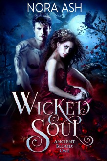 Wicked Soul - Nora Ash