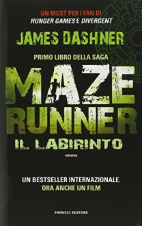 Il labirinto. Maze Runner: 1 - A. Di Liddo, James Dashner