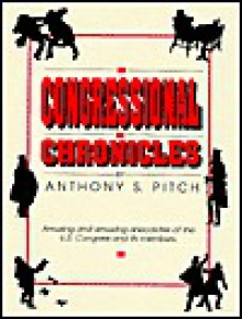 Congressional Chronicles - Anthony S. Pitch
