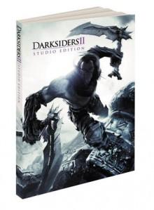 Darksiders II: Prima Official Game Guide - Stephen Stratton, Stephen Stratton