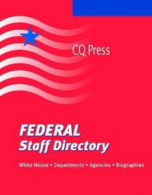 Federal Staff Directory 2010/Winter - Penny Perry