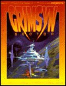 Grimsyn Sector (Shatterzone RPG) - John Terra