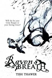 Raven's Breath - Tish Thawer