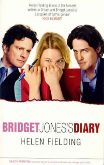 Bridget Jones's Diary - Helen Fielding