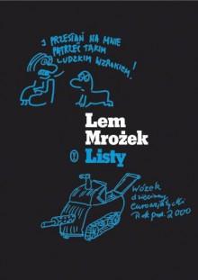 Listy 1956-1978 - Sławomir Mrożek, Stanisław Lem