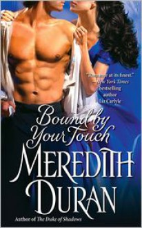 Bound by Your Touch -