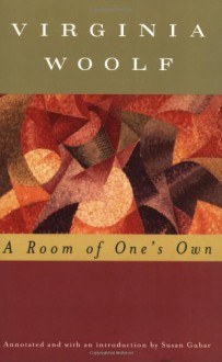 A Room of One's Own (Annotated) - Virginia Woolf