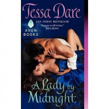 A Lady by Midnight (Spindle Cove, #3) - Tessa Dare
