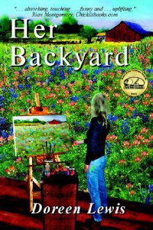 Her Backyard - Doreen Lewis