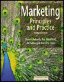 Marketing: Principles And Practice - Dennis Adcock, Ray Bradfield, Caroline Ross, Al Halborg