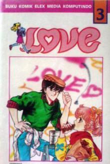Love Vol. 3 - Yu Asagiri