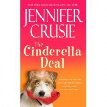by Jennifer Crusie (Author) The Cinderella Deal (Mass Market Paperback) - Jennifer Crusie (Author)