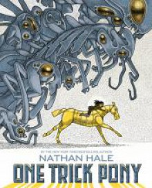 One Trick Pony - Nathan Hale