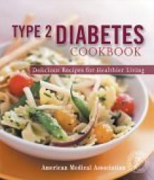 Type 2 Diabetes Cookbook - Jackie Mills,Sheri Giblin