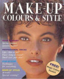 Make-Up Types and Styles - Margaret Rogers
