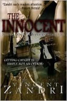 The Innocent - Vincent Zandri