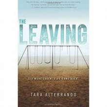 The Leaving - Tara Altebrando