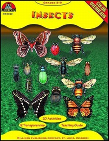 Insects - Edward P Ortleb