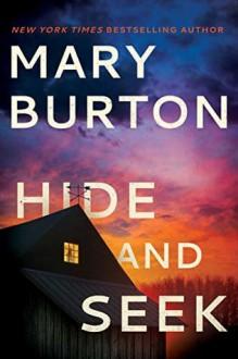 Hide And Seek - Mary Burton