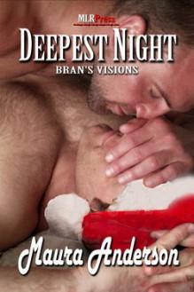 Deepest Night - Maura Anderson