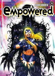 Empowered, Volume 11 - Adam Warren