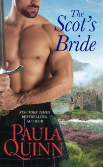 The Scott's Bride - Paula Quinn