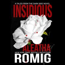 Insidious - Audible Studios,Aleatha Romig,Savannah Richards