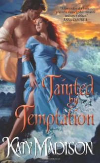Tainted By Temptation - Katy Madison