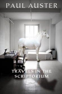 Travels in the Scriptorium - Paul Auster